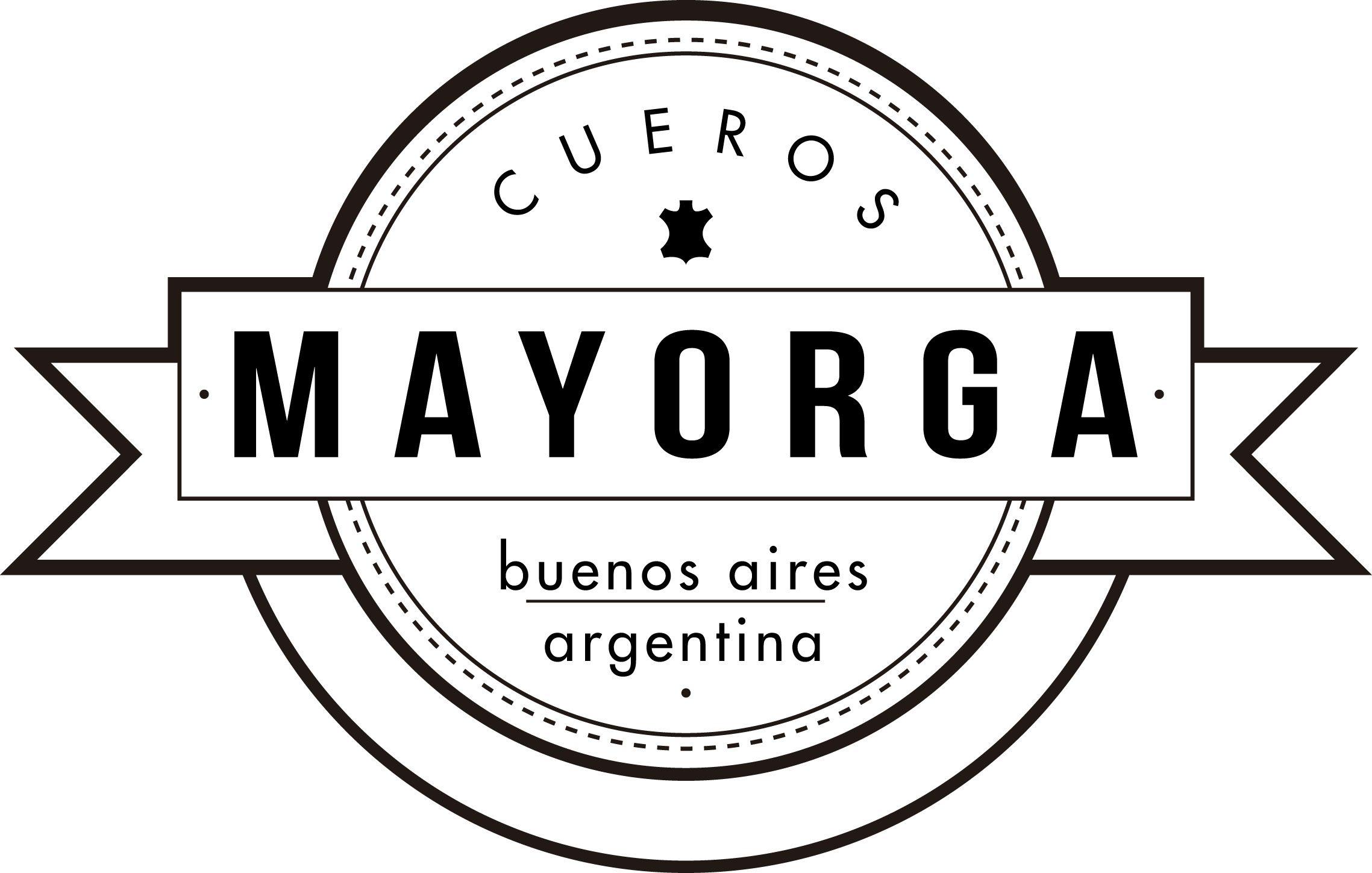 MAYORGA CUEROS
